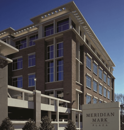meridian mark outpatient surgery center