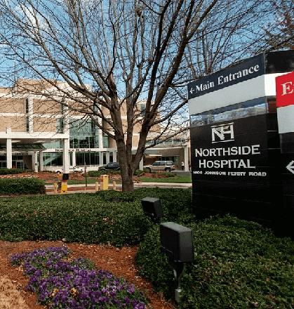 northside hospital atlanta georgia